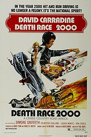 Death Race 2000