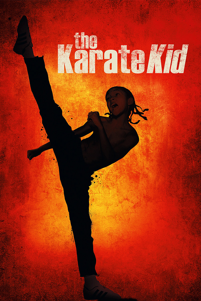 The Karate Kid Rotten Tomatoes