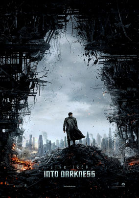 STAR TREK INTO DARKNESS (PG-13)
