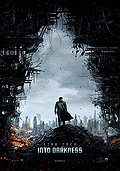 Star Trek Into Darkness poster & wallpaper