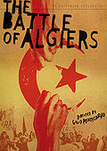 La Battaglia di Algeri (The Battle of Algiers) poster & wallpaper