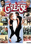 Grease poster & wallpaper