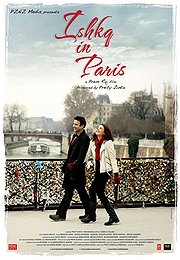 Ishkq in Paris (2013) NEW in Cinema