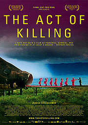 The Act Of Killing 2013