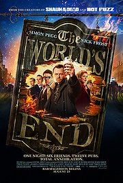 The World s End (2013)