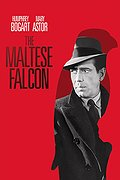 The Maltese Falcon poster & wallpaper