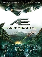 Alpha Earth