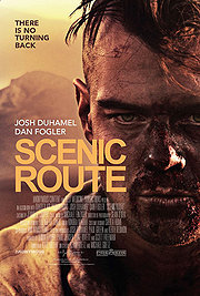 Watch Scenic Route (2013) Movie Megavideo Online Free