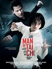 Man of Tai Chi (2013) Poster