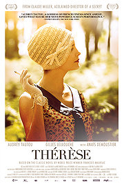Watch Therese (2013) Movie Putlocker Online Free