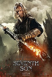 Watch Seventh Son (2013) Online Megaupload News
