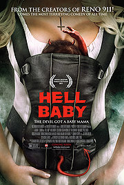 Watch Hell Baby (2013) Movie Putlocker Online Free