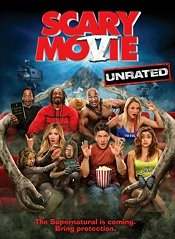 Scary Movie 5 (Unrated)