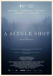 Watch A Single Shot (2013) Movie Putlocker Online Free
