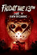 Friday the 13th, Part V - A New Beginning