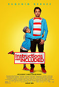 Instructions Not Included (2013) poster