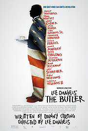 The Butler (2013) Poster
