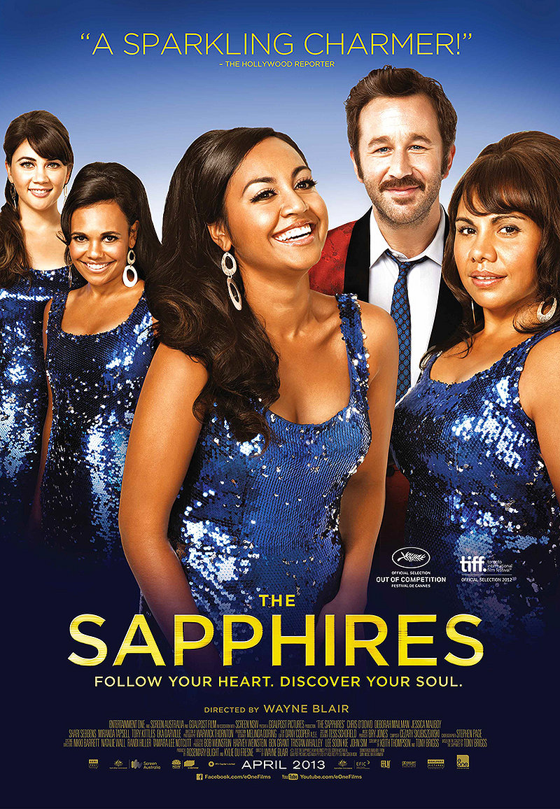 bigpond movies sapphires competition