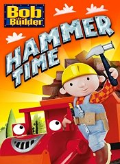 Bob the Builder: Hammer Time