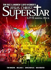 Jesus Christ Superstar Uk Spectacular