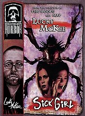 Masters of Horror: Sick Girl: Lucky McKee