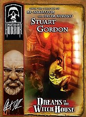 Masters of Horror: Dreams In The Witch House: Stuart Gordon