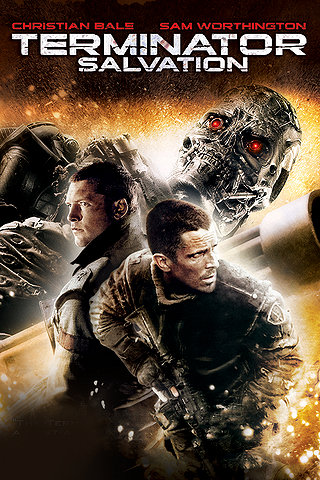 Terminator Salvation (Extended)