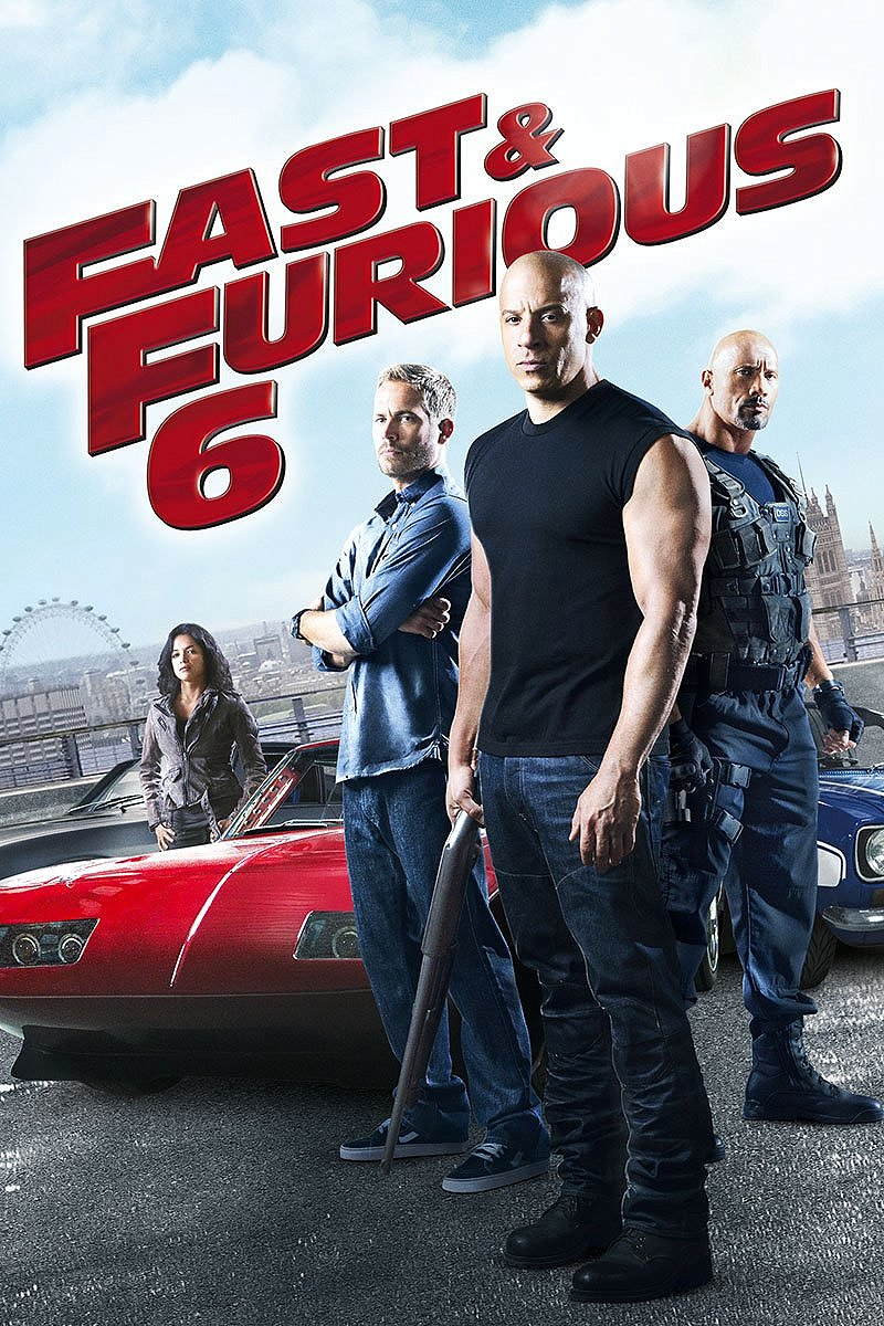 fast furious 6 2013 rotten tomatoes. Black Bedroom Furniture Sets. Home Design Ideas