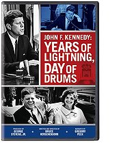Watch John F. Kennedy: Years of Lightning, Day of Drums Megashare Full Movie