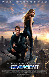 Watch Divergent Full Movie Megashare