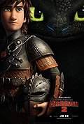 How to Train Your Dragon 2 poster & wallpaper