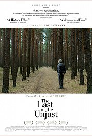 The Last of the Unjust (2013)
