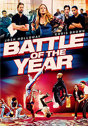 Watch Battle of the Year (2013) Online