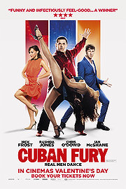 11175833 det Cuban Fury (2014) Comedy (BluRay) Rashida Jones