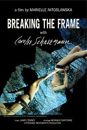 Breaking The Frame poster