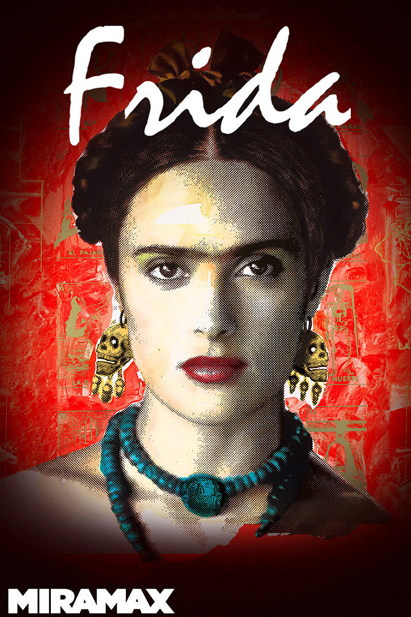 frida movie The frida cinema, santa ana, ca 15k likes orange county's only non-profit art house cinema, dedicated to enriching, connecting, and educating.