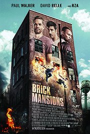Watch Brick Mansions Full Movie Megashare