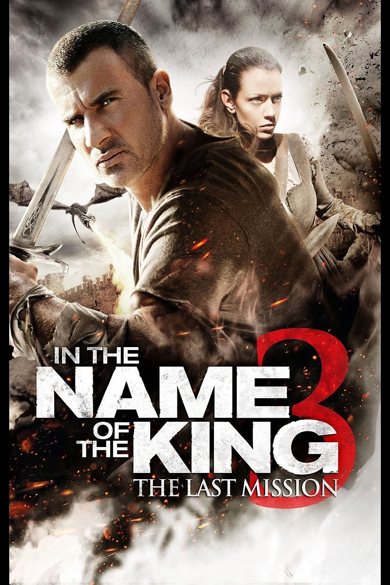In the Name of the King III (2013) - Rotten Tomatoes
