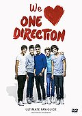 One Direction: We Love One Direction