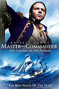 Master and Commander: The Far Side of the World poster & wallpaper
