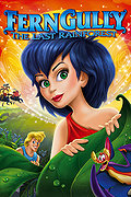 FernGully - The Last Rainforest poster & wallpaper