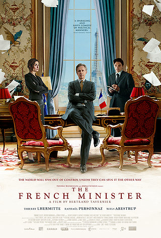 The French Minister