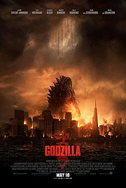 Watch Godzilla Full Movie Megashare