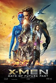 Watch X-Men: Days of Future Past Full Movie Megashare