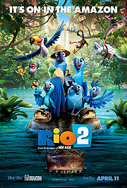 Watch Rio 2 Full Movie Megashare