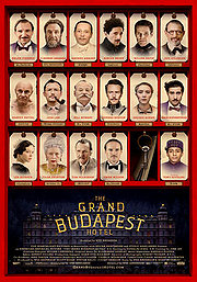 Watch The Grand Budapest Hotel Full Movie Megashare