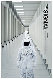 The Signal (2014) Sci-Fi | Thriller (HD) In Theaters