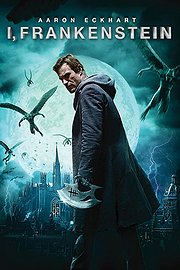 Watch I, Frankenstein Full Movie Megashare