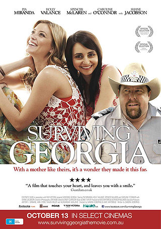 Surviving Georgia