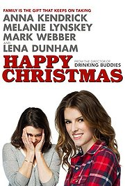 Happy Christmas (2014)  In Theaters (HD) Comedy | Drama